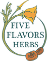 Five Flavors Herbs