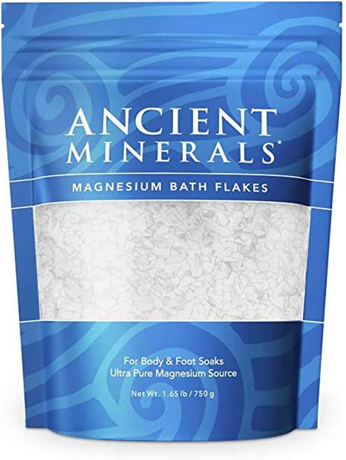 Ancient Minerals Bath Flakes