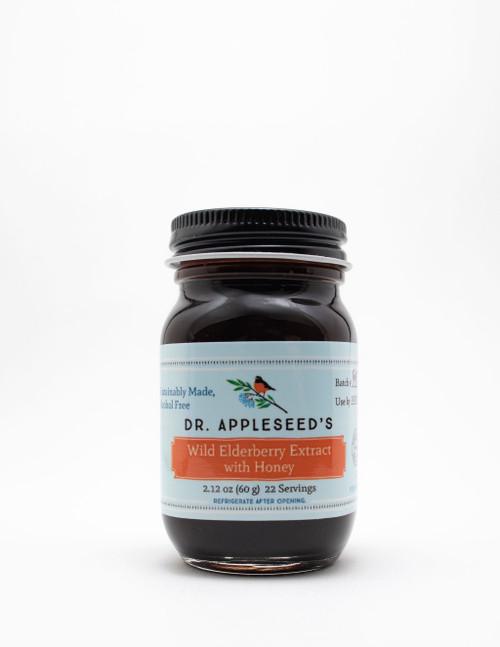Elderberry Extract with Honey