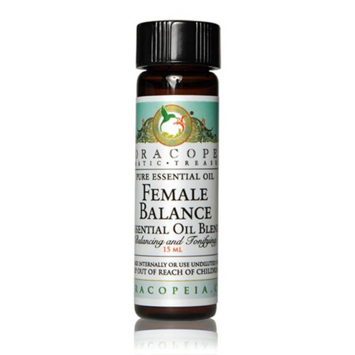 Female Balance Essential Oil Blend