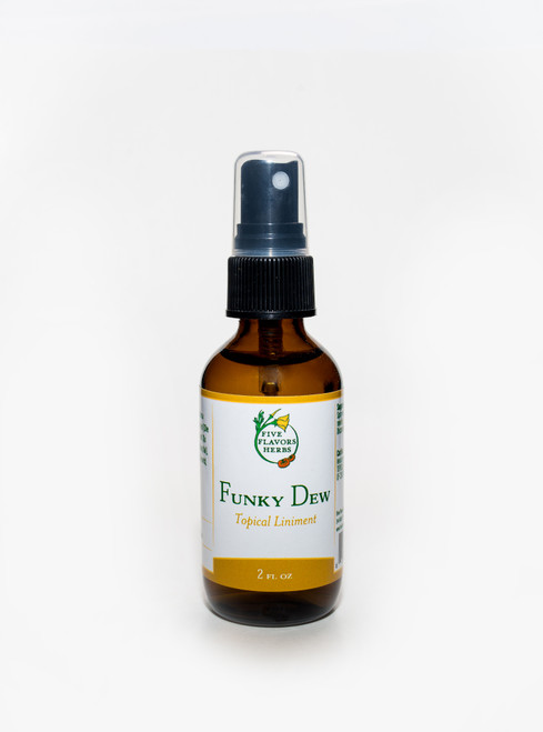 Funky Dew Liniment