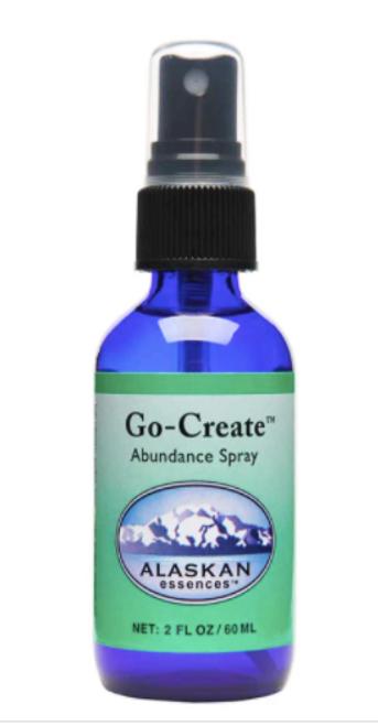 Go-Create Spray