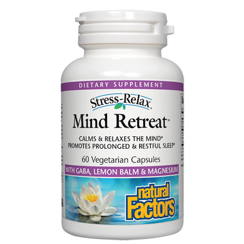 Mind Retreat Capsules