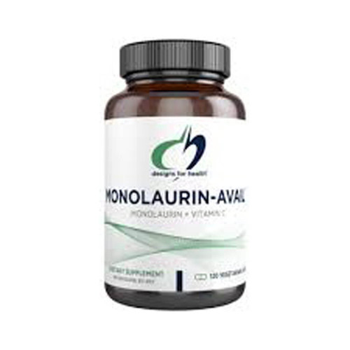 Monolaurin Avail Capsules