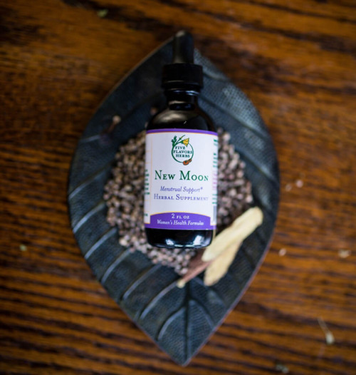 New Moon Tincture