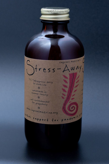 Stress-Away Syrup
