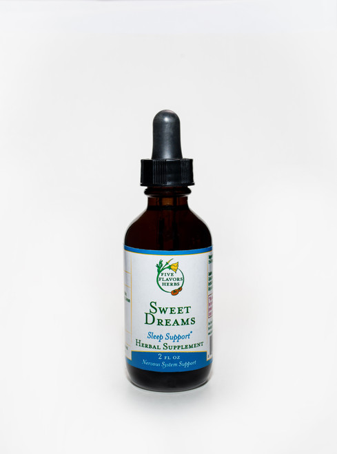 Sweet Dreams Tincture