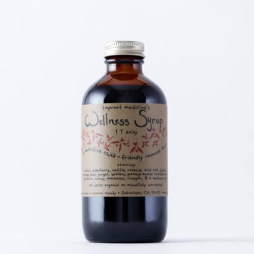 Wellness Syrup