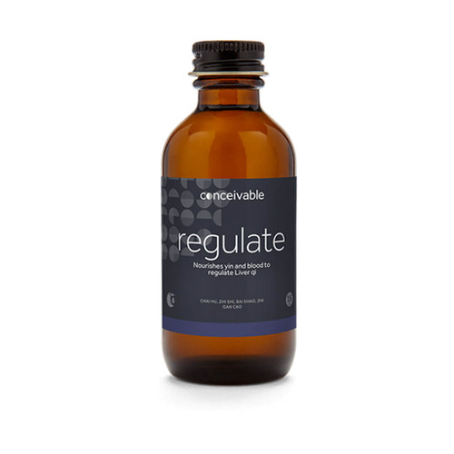 Regulate - 8oz