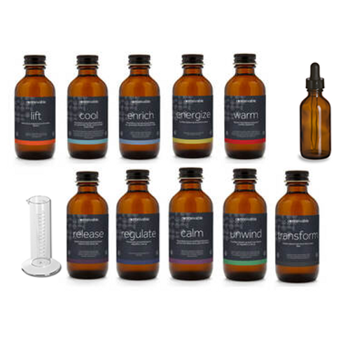 Clinical Pack + Bottles & Cylinders