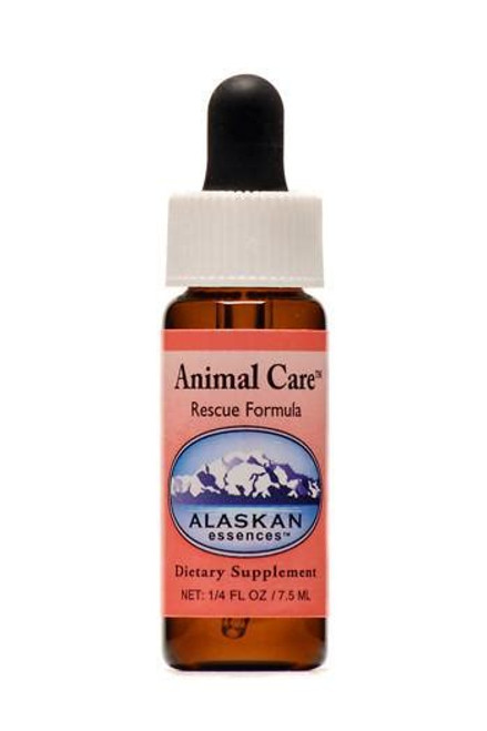 Animal Care Essence Blend