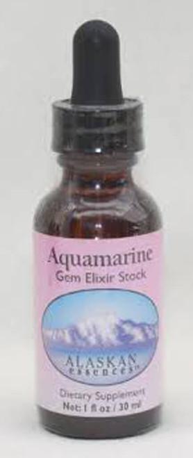 Aquamarine Gem Elixir
