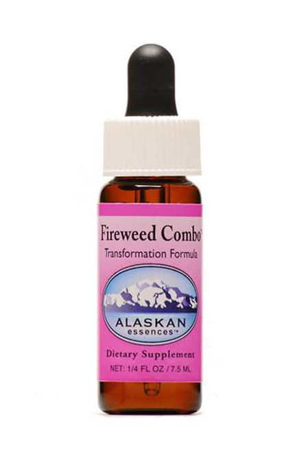 Fireweed Combo Essence Blend