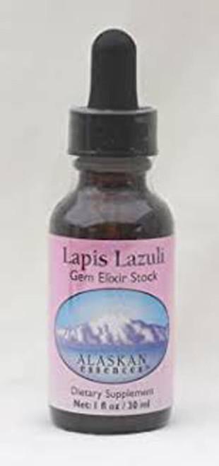 Lapis Lazuli Gem Elixir