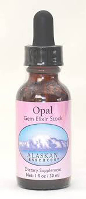 Opal Gem Elixir