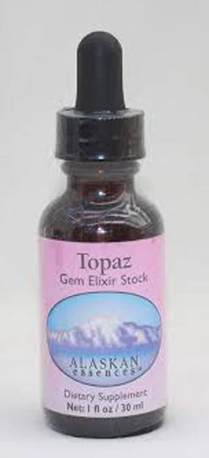 Topaz Gem Elixir
