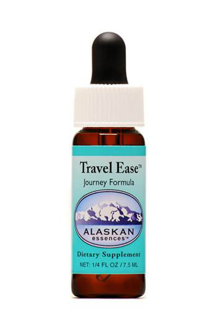 Travel Ease Essence Blend
