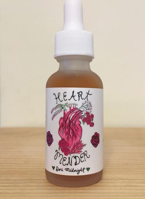 Heart Mender Essence Blend