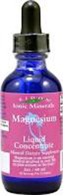 Eidon Minerals Magnesium