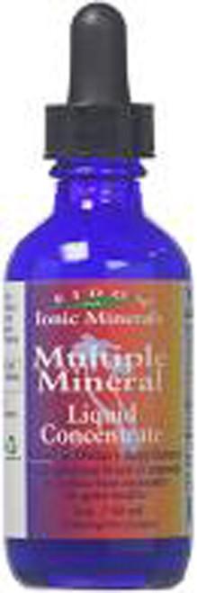 Eidon Minerals Multiple Mineral
