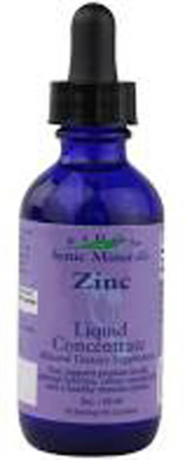 Eidon Minerals Zinc