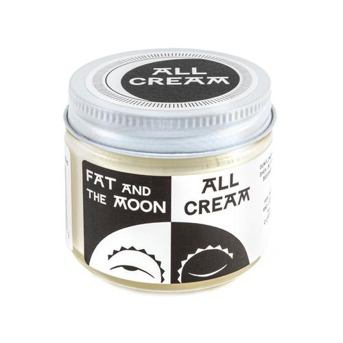 All Cream