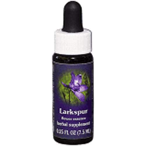 Larkspur Flower Essence