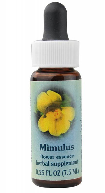 Mimulus Flower Essence