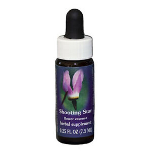 Shooting Star Flower Essence