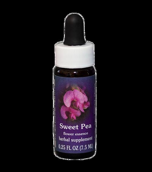 Sweet Pea Flower Essence