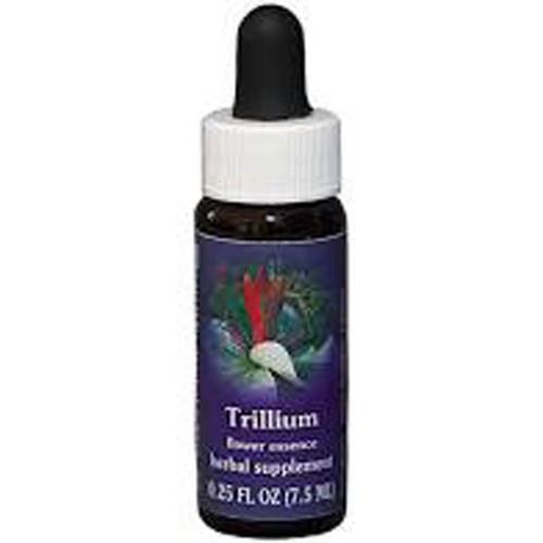 Trillium Flower Essence
