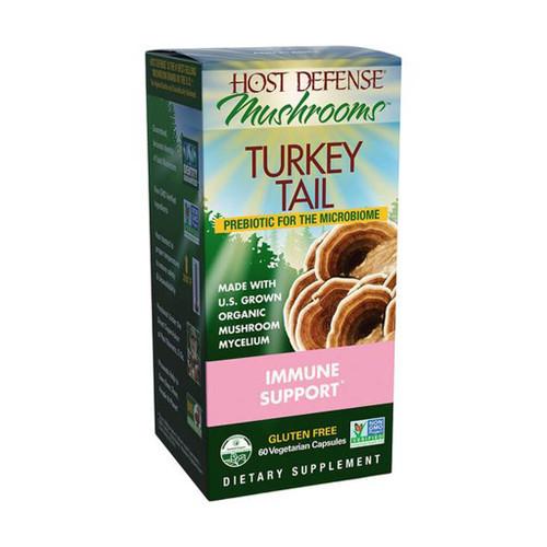 Turkey Tail Capsules