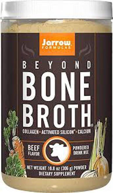 Beyond Bone Broth Beef