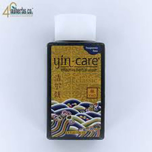 Yin Care Fragrance Free Herbal Wash