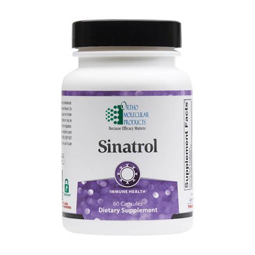 Sinatrol Capsules