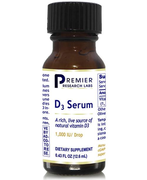 Vitamin D3 Serum