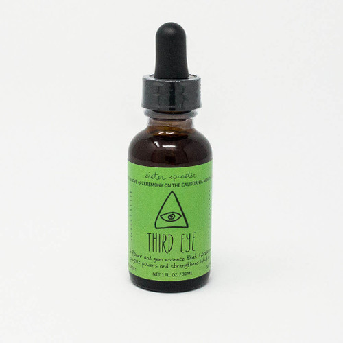Third Eye Essence Blend