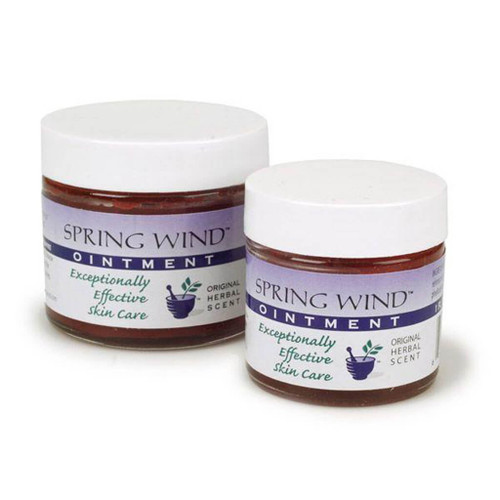 Spring Wind Ointment