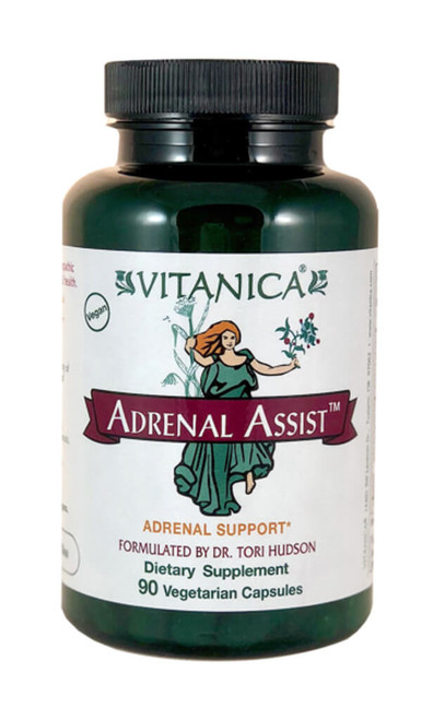 Adrenal Assist Capsules
