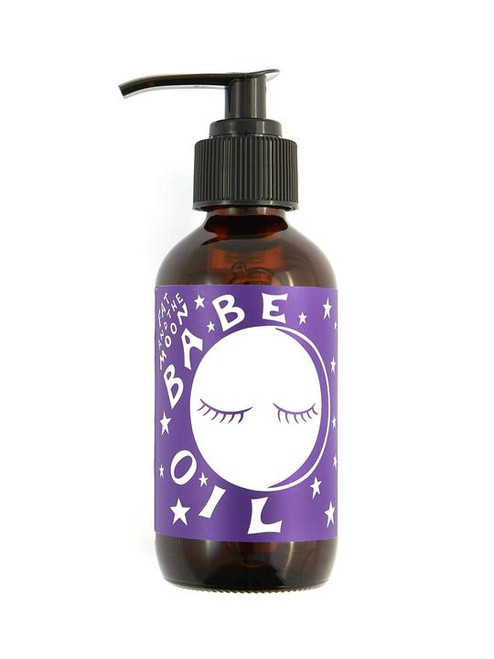 Babe Oil