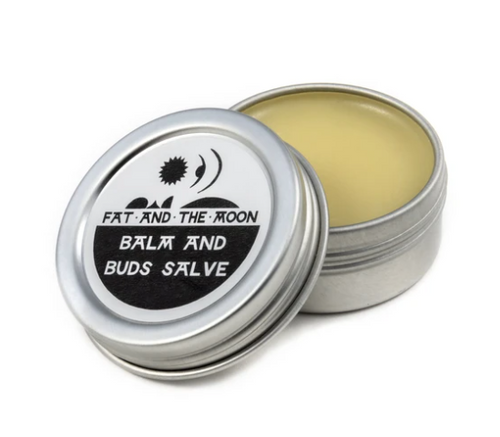 Balm and Buds Salve