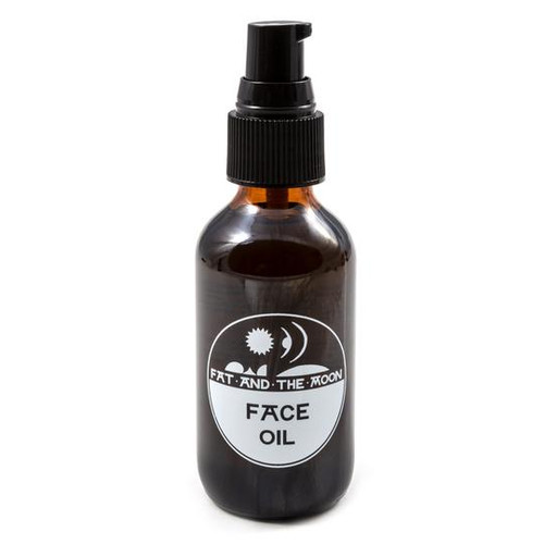 Fat + the Moon's Face Oil