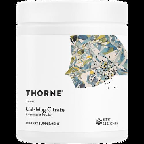 Cal-Mag Citrate Powder