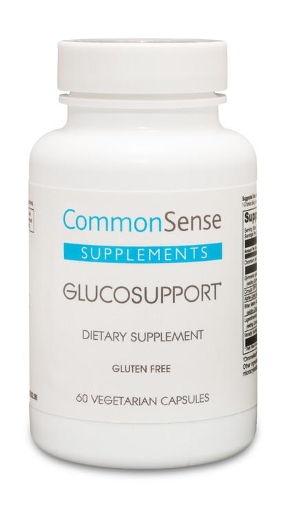 GlucoSupport*