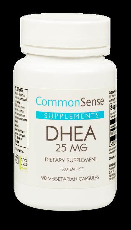 DHEA - 25mg*