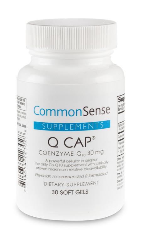 Q-Caps* (CoQ10)