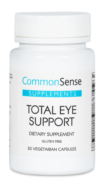 Total Eye Support*
