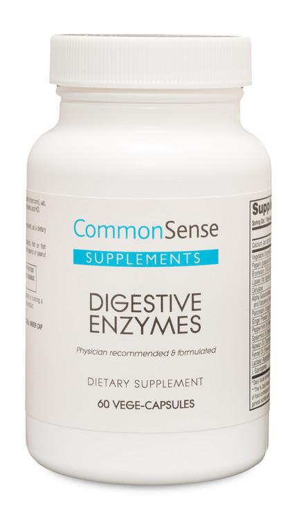 Digestive Enzymes (Pro-Flora)*