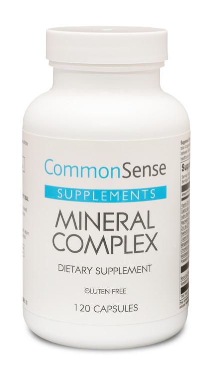 Mineral Complex*