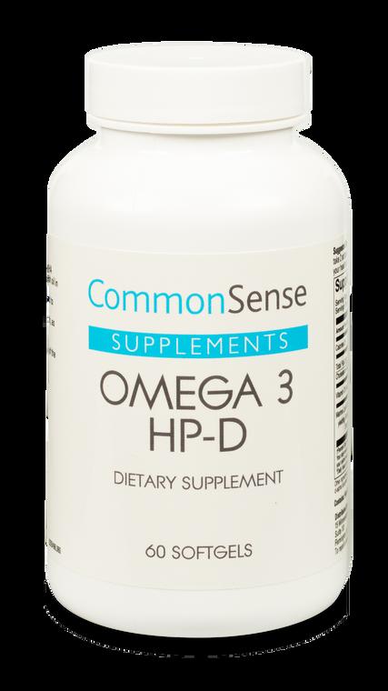 Omega 3 HP-D*